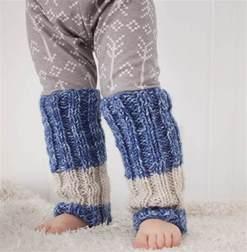 knitting leg warmers totally toddler knit leg warmers allfreeknitting