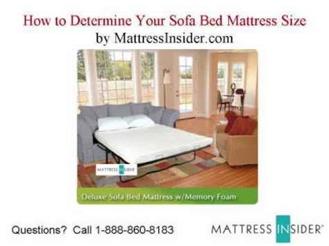 how to tell if a bed has bed bugs sofa bed mattress how to determine your sofa mattress