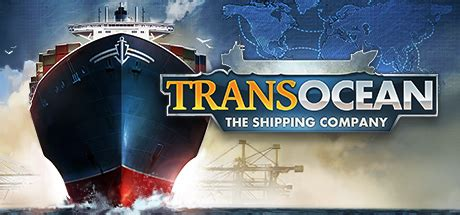 game fix / crack: transocean the shipping company v1.0