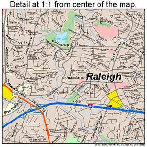 map of raleigh carolina raleigh carolina map 3755000