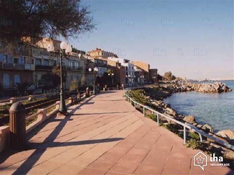 corsica appartamenti sul mare appartamento in affitto a isola rossa corsica iha 21647