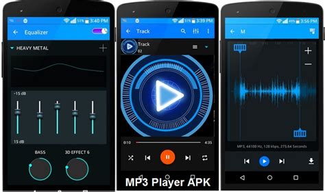 mp3 player apk 1 1 0 for android free - Apk Player