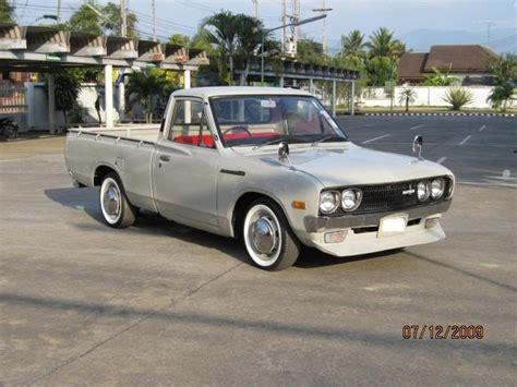 japanese nissan pickup japan classic datsun 620 datsun 620 pinterest classic