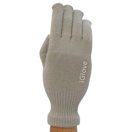 Sarung Tangan Iglove iglove sarung tangan touch screen untuk smartphones tablet gray jakartanotebook