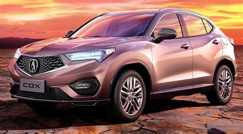 Release Date For 2020 Acura Rdx by 2020 Acura Rdx Price Exterior And Release Date