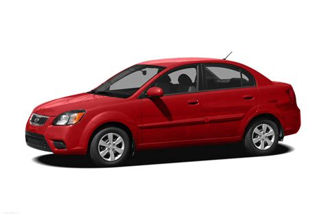 kia rio 2010 kia rio price photos reviews features