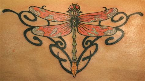 rebelution tattoos dragonfly by rebelution studio on deviantart