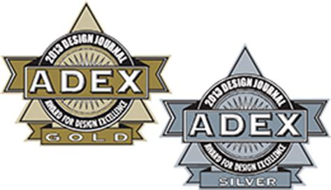 design journal adex awards awards the lighting quotient the lighting quotient