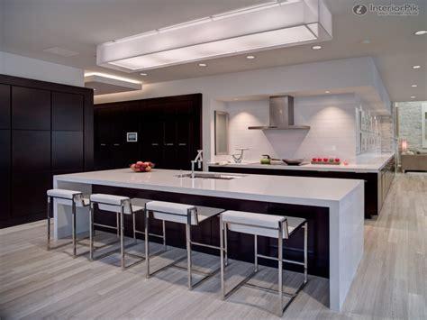 lights  kitchen ceiling modern kitchen waterfall