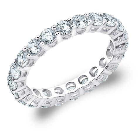 eternity wedding bands 100 satisfaction guarantee