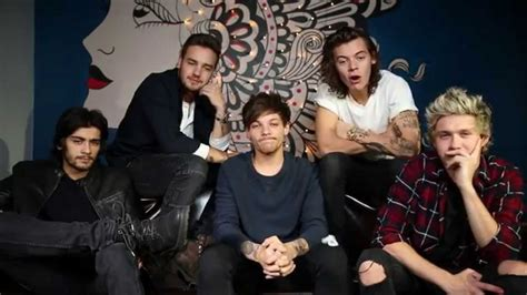 Meet One Direction 1d Condition telstra thanks 174 presents one direction on the road again