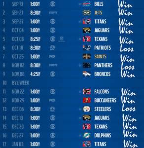 printable nfl tv schedule 2015 pin nfl football printable coloring pages on pinterest