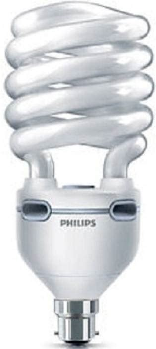 philips 65 w spiral b22 cfl bulb price in india buy