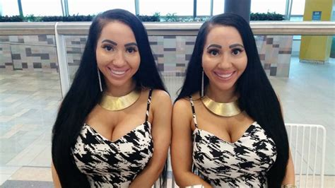 lucy and anna decinque identical twins with same boyfriend plan to have identical