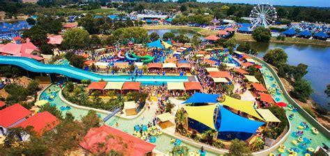theme park victoria adventure park geelong victoria s biggest water park