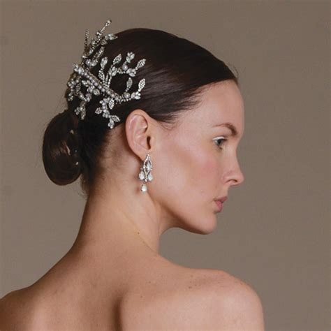 Wedding Hair Accessories Trends by New Hair Accessories Trends 2016 Hairstylegalleries
