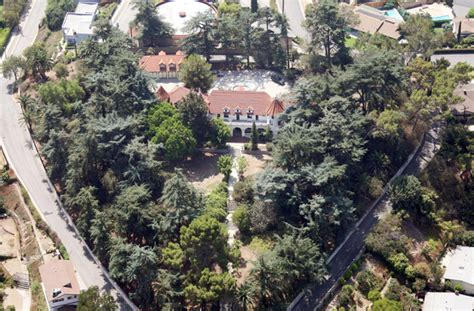 phil spector house the gallery for gt phil spector mansion