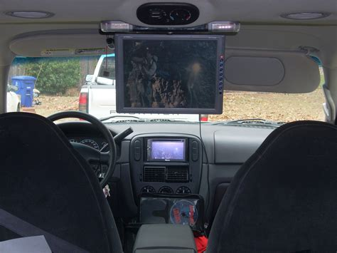 2004 Ford Explorer Interior Parts by 2004 Ford Explorer Pictures Cargurus