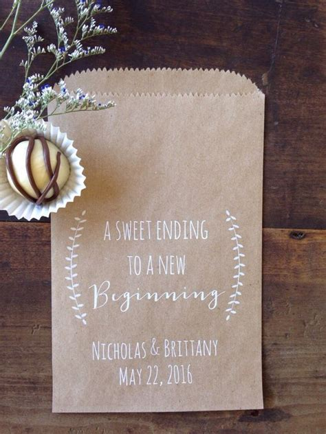Wedding Favors On A Budget by Wedding Favors On A Budget 2016 Summer Wedding Favor