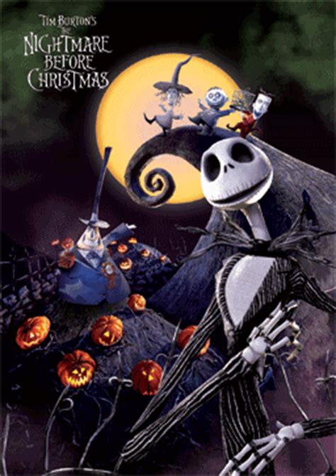 film love en 3d the nightmare before christmas lenticular 3d motion