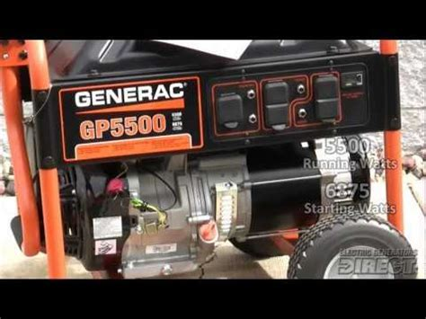 generac generator carb removal and disassembly | how to