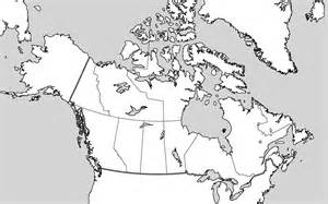 blank map of us canada and mexico blank canada map dr