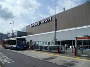 new car park edinburgh edinburgh airport records
