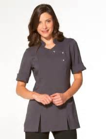 hair uniforms salon wear spa uniforms