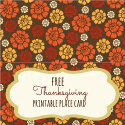 free thanksgiving printables frugal fanatic