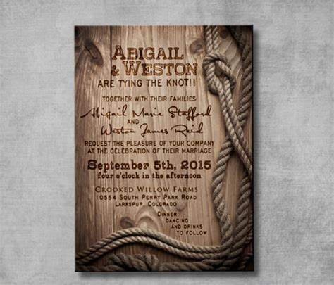 country wedding invitations templates free invitation card