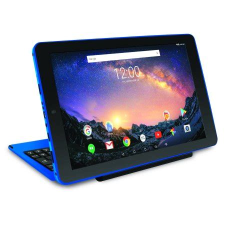 """""""rca galileo pro 11.5"""""""" 32gb 2 in 1 tablet with keyboard"""