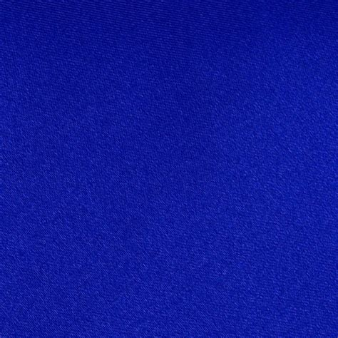 blue swatches royal blue plain satin swatch by dqt