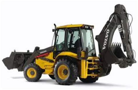 volvo rents wichita ks backhoe rental in wichita ks rent bl70 backhoe loader