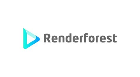 render forest free animation and intro maker slideshow and video