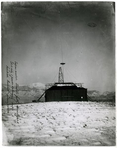 Tesla In Colorado Springs 1000 Images About Nicola Tesla On