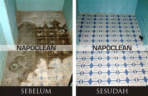 Pembersih Kotoran Kerak Air Napoclean jual cairan kimia pembersih kerak kamar mandi 081 333