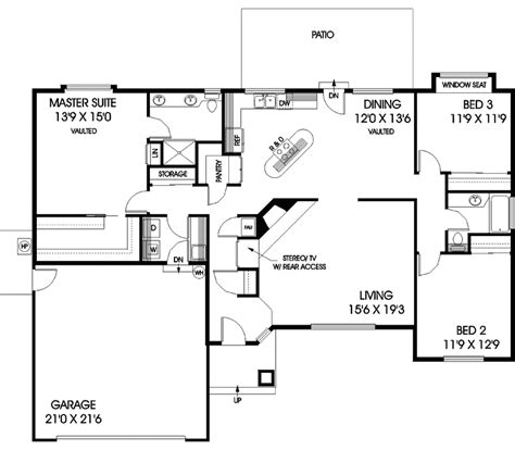 high ranch house plans high hill farm ranch home plan 085d 0765 house plans and more
