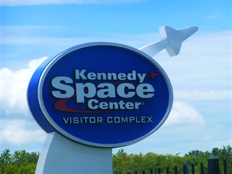 Day 4first The Kennedy Space Center Heres by A Post By Brian A Day At Kennedy Space Center Florida