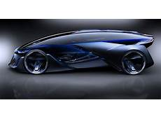 Cars From 2030