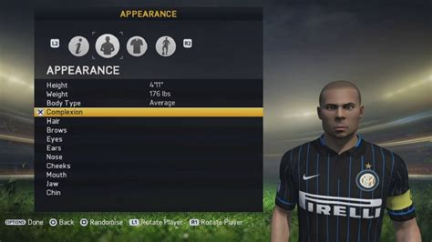 how to get ronaldos hair fifa 15 ronaldos hair fifa 15 how to get ronaldos hair fifa 15 pes