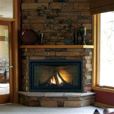 direct vent corner gas fireplace corner fireplaces corner indoor gas fireplaces