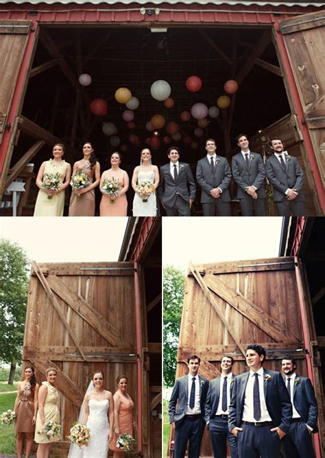 Bayonet Farm, Holmdel, NJ // Best NJ Wedding Venues from