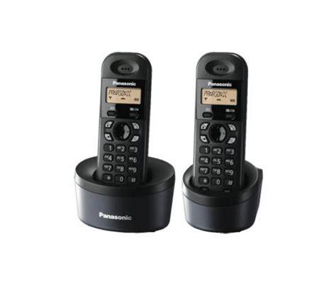 Panasonic Kx Tg 110 Telepon panasonic kx tg1312hgh duo dect sz 252 rke kx tg1312hgh