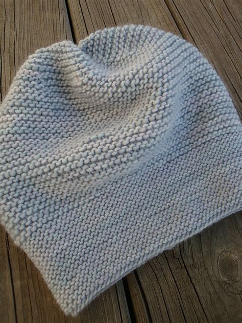 free hat knitting patterns using needles free knitting pattern for beginners knitting