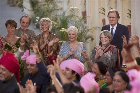 best marigold hotel 2 the best marigold hotel 2 teaser trailer