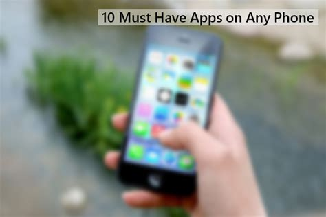 cool android apps you must install on your smartphone 10 apps you must