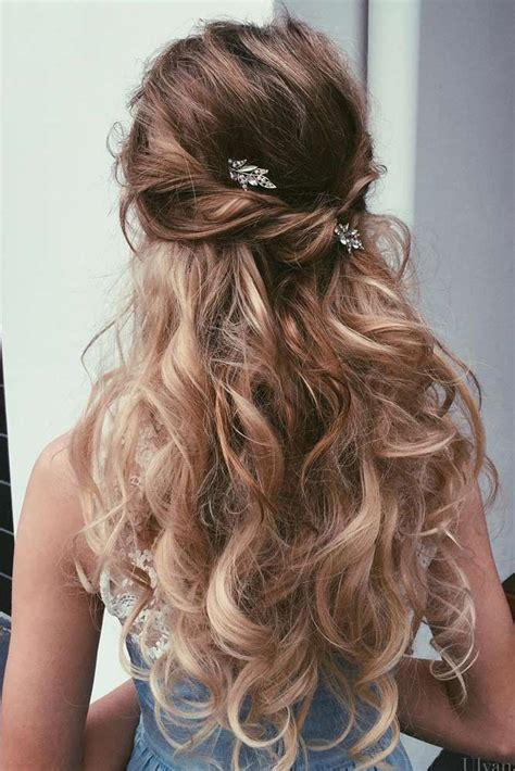 haircuts for juniors long hair 17 best ideas about bridesmaids hairstyles on pinterest