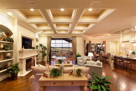 33 Stunning Ceiling Design Ideas to Spice Up Your Home