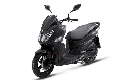 jet   sym motosiklet