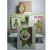 About Christmas Cards Id Like To Make On Pinterest